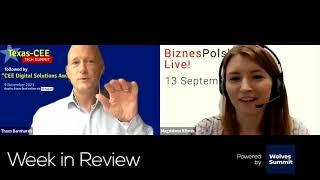 Week in Review: Top Poland Business Stories (Week ending 13 September)