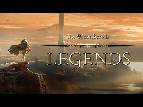 The Elder Scrolls: Legends - Gameplay Overview thumbnail