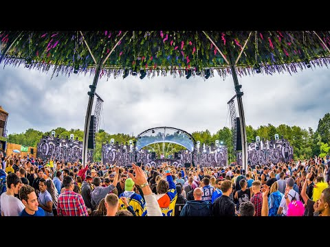 Andhim | Tomorrowland Belgium 2019 - W2