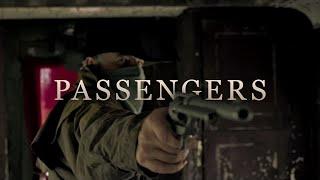 PASSENGERS - Western Short Film(2013)