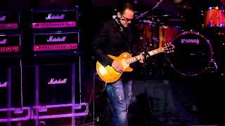 Joe Bonamassa - Midnight Blues (Moscow International House of Music (MMDM), Moscow, 16.03.2012)