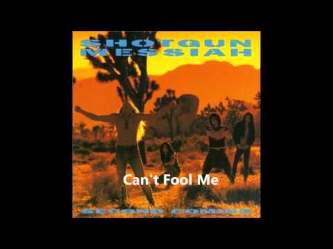 Música Can't Fool Me