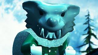 LEGO Harry Potter - Part 19 - Werewolf! (Years 1-4 Gameplay Walkthrough)