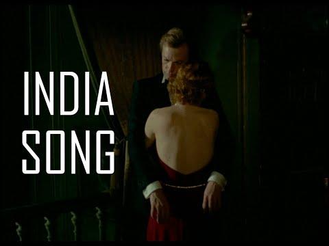 India Song ( Hindistan Şarkısı )