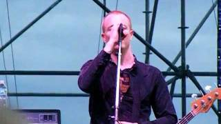 Eve 6-LOST AND FOUND-Val Du Lakes 6/24/11