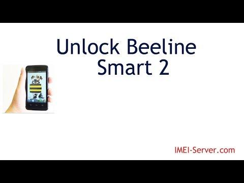Unlock-Instruction for ZTE V811 (Beeline Smart 2) from mobile carrier
