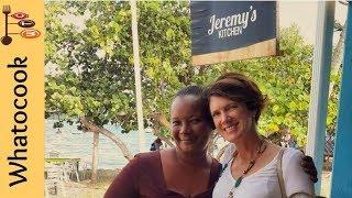 7 Places to Eat On Tortola British Virgin Islands 2018