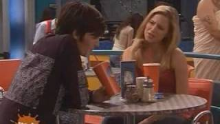 Dianna Agron On Drake & Josh