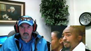 ONLY GOD CAN JUDGE ME  -  TUPAC - REACTION/SUGGESTION