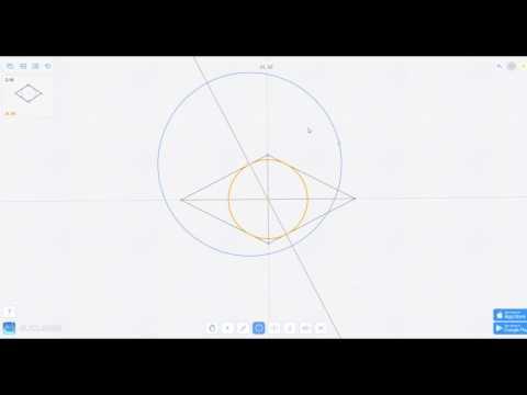 Euclidea Прохождение на все звезды | Альфа и Бета