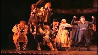 Ples upiru Tanz der Vampire CZ tit 2005 Hamburk