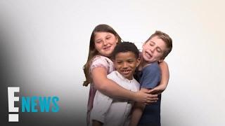 [VO] Les jeunes Big Three récitent les répliques des adultes