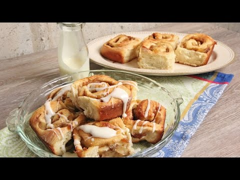 Apple Pie Rolls Recipe | Episode 1116