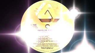 Phyllis Hyman - You Know How To Love Me (Arista Records 1979)