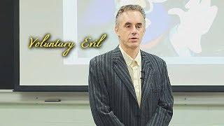 Jordan Peterson - Voluntary Evil