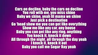 Usher   No Limit Ft. Young Thug (Lyrics)
