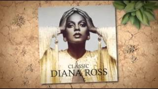 DIANA ROSS surrender (ALTERNATE STEREO MIX!)