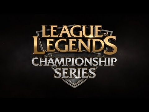League Of Legends E-Sports Just Kicked It Up A Notch