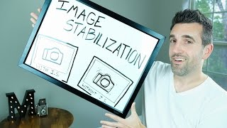 Do You Need Image Stabilization? Choosing The Best Lens For You, Part 3 - Shoot From The Hip (#30)
