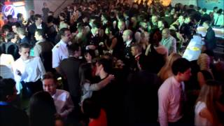preview picture of video 'Feuerwehrball Mooskirchen 2014 - Feel the Fire Disco│www.ff-mooskirchen.at'