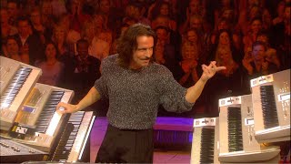 "Yanni - ""Keys to Imagination""_1080p From the Master! ""Yanni"