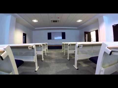 Bangalore Bioinnovation centre Part2 interior