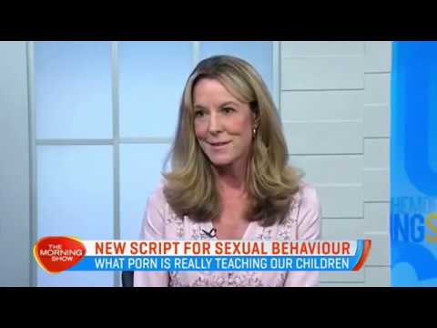 What is the new 'script' for sexual behaviour?