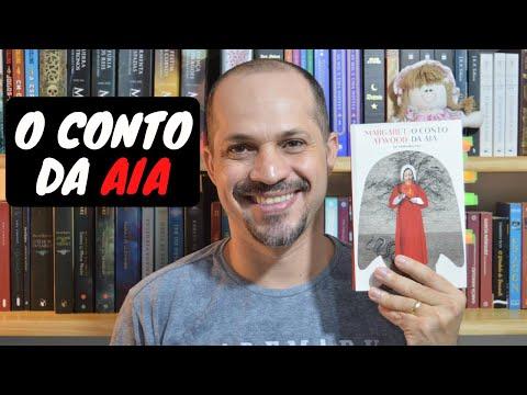 O Conto da Aia (The Handmaid's Tale) - Margaret Atwood | Leitores