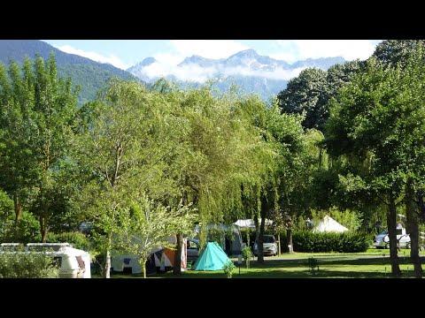 Présentation du camping