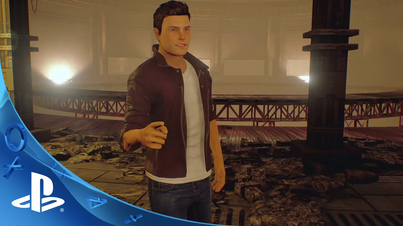Control Time in Gemini: Heroes Reborn, Out Tomorrow on PS4