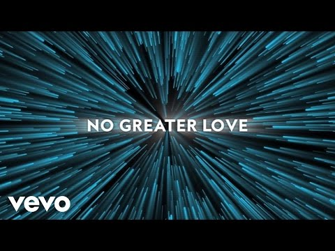 No Greater Love Lyric Video