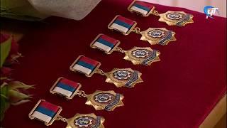 Гостехнадзору России исполнилось 60 лет