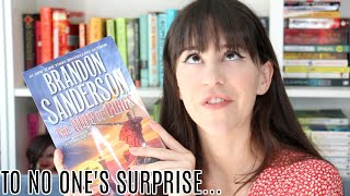 I Will Read Any Book These Authors Come Out With! || Books With Emily Fox
