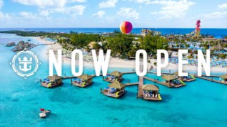 Royal Caribbean International: Perfect Day at CocoCay - Coco Beach Club