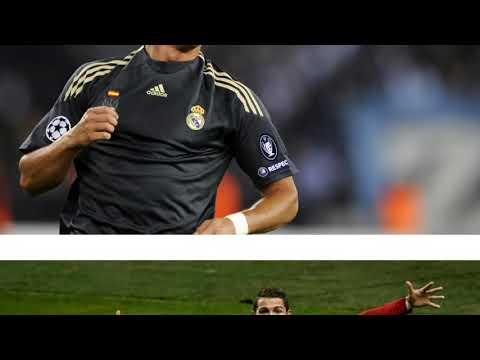Чипа липа и Роналдо