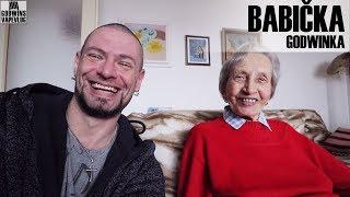 Sobotní speciál s babičkou Godwinkou