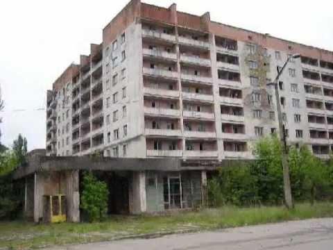 Kallibra - Kallibra - Pripyat