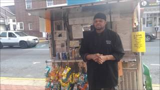 The Entrepreneur Mind Set- Bennie Dollard, How To Start A Food Vending Business