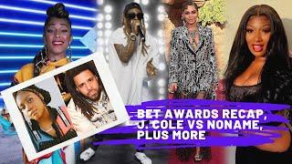 BET Awards 2020 Recap, J Cole Disses NoName, Plus MORE