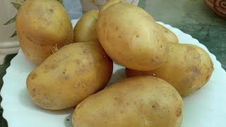 How to Store Potatoes/ The best & easy way to store potatoes/ How to Store Potatoes at Home