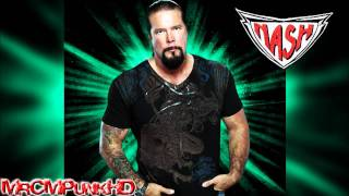 WWE: Kevin Nash New Theme 2011 'Rockhouse' [CD Quality + Download Link]