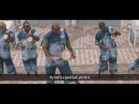 Olorun mi dara (Official Video) by Ayan Jesu Gospel Singers