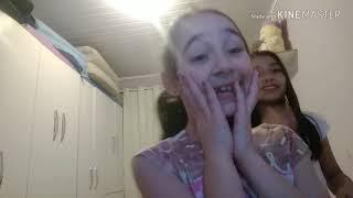 Karaokê Bff Girls Meu Crush (leia A Descrição)