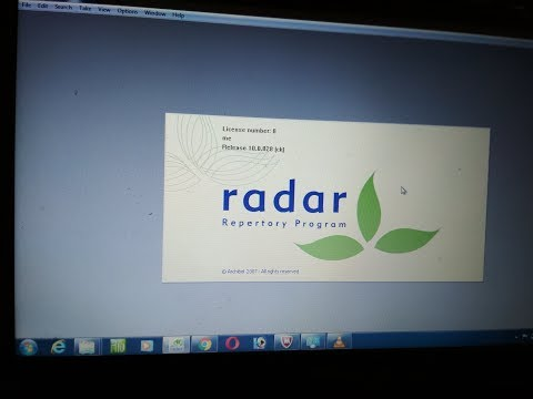 Free Download Homeopathic books in pdf - Radar Homoeo - Video