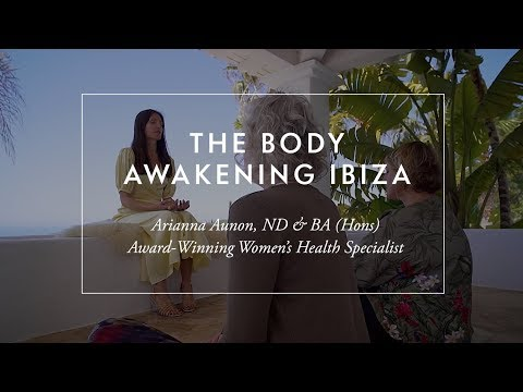 The Body Awakening Retreats