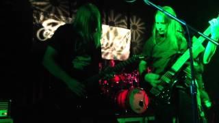 Video Arthemion - Rain + Collapse + Secret Wolrd (3.10.2015 Písek)
