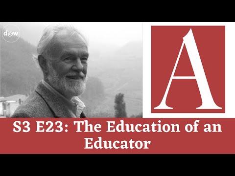 Anti-Capitalist Chronicles: The Education of an Educator