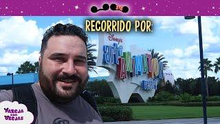 ¡RECORRIDO DEL DISNEYS ART OF ANIMATION! HOTEL DISNEY WORLD - RECOMENDACIONES HOSPEDAJE ORLANDO