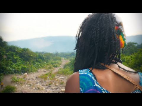 Mo'kalamity meets Sly and Robbie -STRENGTH OF A WOMAN [Official Video]