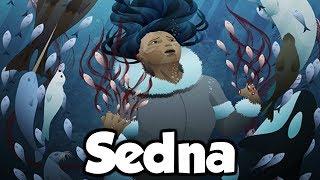 Sedna: The Goddess of the Sea & Marine Animals - (Inuit Mythology Explained)